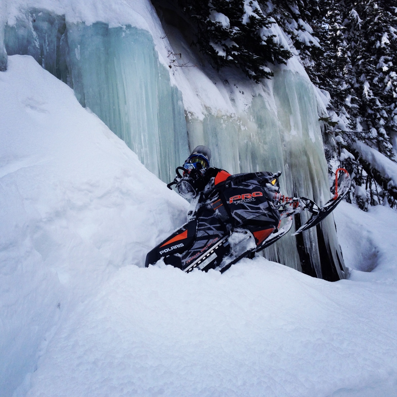 Snowmobiling resources