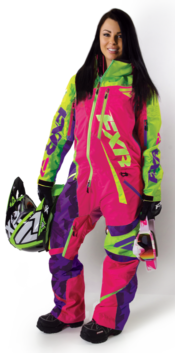 Womens Snowmobile Suits >> Selecting The Right Snowmobile Suits For Your Family